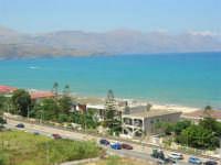 Panorama - 14 agosto 2005  - Alcamo marina (1388 clic)