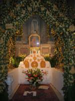 Cene di San Giuseppe - 15 marzo 2009  - Salemi (2492 clic)