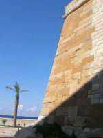 Bastione di S. Anna o Imperiale  - 28 settembre 2008   - Trapani (766 clic)