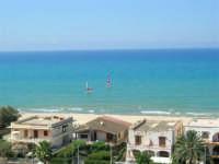 Panorama - 14 agosto 2005  - Alcamo marina (1614 clic)