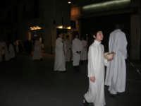 Festa in onore di San Giuseppe Lavoratore - la processione nel corso VI Aprile - 1 maggio 2009  - Alcamo (2420 clic)