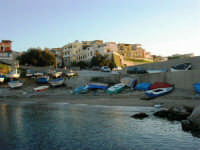 il porto - 23 ottobre 2006  - Trappeto (1726 clic)