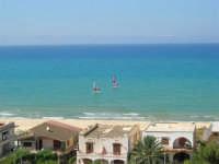 Panorama - 14 agosto 2005  - Alcamo marina (1531 clic)