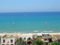 Panorama - 14 agosto 2005  - Alcamo marina (1333 clic)