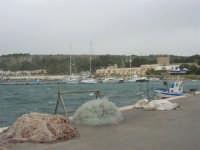 il porto - 29 marzo 2009   - San vito lo capo (989 clic)