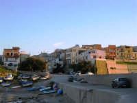 il porto - 23 ottobre 2006  - Trappeto (1550 clic)