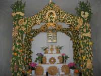 Cene di San Giuseppe - 15 marzo 2009   - Salemi (2578 clic)