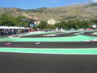 Mini Autodromo Città di Trapani - gare automodellismo - 28 settembre 2008   - Erice (1945 clic)