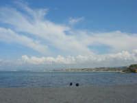 Golfo di Castellammare - 5 aprile 2009   - Castellammare del golfo (1644 clic)