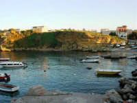 il porto - 23 ottobre 2006  - Trappeto (1335 clic)