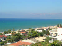 Panorama - 14 agosto 2005  - Alcamo marina (1742 clic)