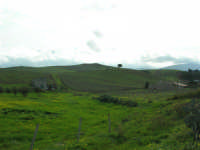 frazione di Buseto Palizzolo - panorama - 18 gennaio 2009   - Bruca (5109 clic)