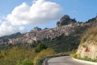 panorama - 9 novembre 2008   - Caltabellotta (2082 clic)