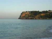 Baia di Guidaloca - 2 novembre 2008   - Castellammare del golfo (515 clic)