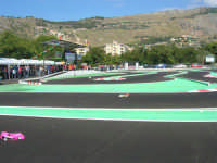 Mini Autodromo Città di Trapani - gare automodellismo - 28 settembre 2008   - Erice (1967 clic)