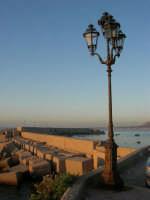 il porto - 23 ottobre 2006  - Trappeto (1180 clic)