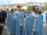 Processione della Via Crucis - 5 aprile 2009   - Buseto palizzolo (1955 clic)