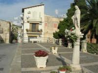 visita a Sant'Anna: l'Immacolata - 9 novembre 2008   - Sant'anna di caltabellotta (3175 clic)