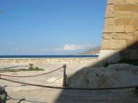 Bastione di S. Anna o Imperiale  - 28 settembre 2008   - Trapani (799 clic)