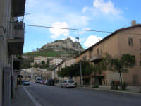 per le vie di Caltabellotta - 9 novembre 2008  - Caltabellotta (957 clic)