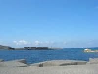 il porto - 5 aprile 2009   - Castellammare del golfo (1317 clic)