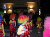 Carnevale 2009 - XVIII Edizione Sfilata di carri allegorici - 22 febbraio 2009   - Valderice (2387 clic)