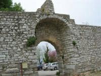Porta Carmine - sec. VIII-VI a.c. - 25 aprile 2006  - Erice (3072 clic)