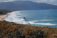 vista sul golfo di Castellammare - 5 ottobre 2008   - Balestrate (1047 clic)