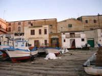 il porto - 23 ottobre 2006  - Trappeto (1772 clic)