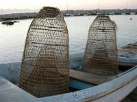 al porto: nasse - 23 ottobre 2006  - Trappeto (1738 clic)