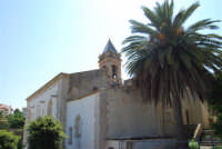 Santuario Madonna dei Miracoli - 9 maggio 2009  - Alcamo (2668 clic)