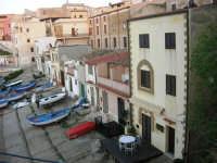 il porto - 23 ottobre 2006  - Trappeto (1825 clic)