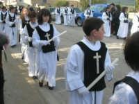 Processione della Via Crucis - 5 aprile 2009   - Buseto palizzolo (1846 clic)