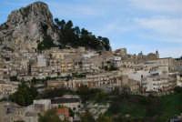 panorama - 9 novembre 2008   - Caltabellotta (1012 clic)