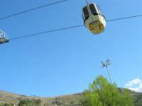 monte Erice - funivia - 28 settembre 2008   - Erice (865 clic)