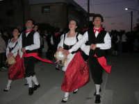 1ª Rassegna del Folklore Siciliano - Il Gruppo Folkloristico Torre Sibiliana organizza: SAPERI E SAPORI DI . . . MATAROCCO, una grande festa dedicata al folklore e alle tradizioni popolari - 30 novembre 2008   - Marsala (881 clic)