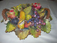 al Belvedere San Nicola - ceramiche - 1 maggio 2009   - Erice (2258 clic)