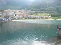 al porto - 5 aprile 2009   - Castellammare del golfo (1282 clic)