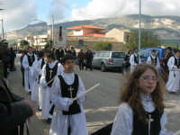Processione della Via Crucis - 5 aprile 2009   - Buseto palizzolo (1886 clic)