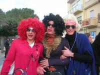 Carnevale 2009 - 22 febbraio 2009   - Valderice (2374 clic)