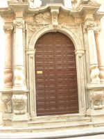 Chiesa in via Garibaldi - 2 ottobre 2005   - Trapani (1339 clic)