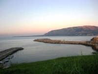 il porto - 23 ottobre 2006  - Trappeto (2688 clic)