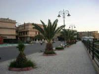 lungomare - 23 ottobre 2006  - Trappeto (4367 clic)