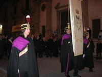 festa dell'Immacolata: la processione nel corso VI Aprile - 8 dicembre 2009   - Alcamo (2268 clic)