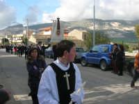 Processione della Via Crucis - 5 aprile 2009   - Buseto palizzolo (1996 clic)