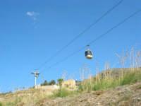 monte Erice - funivia - 28 settembre 2008   - Erice (778 clic)