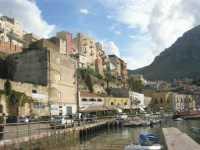 al porto - 11 ottobre 2009  - Castellammare del golfo (1363 clic)