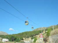 monte Erice - funivia - 28 settembre 2008   - Erice (856 clic)