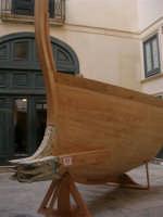 Reperti archeologici - 2 ottobre 2005   - Trapani (3572 clic)