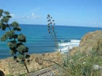 vista sul golfo di Castellammare - 5 ottobre 2008  - Balestrate (985 clic)